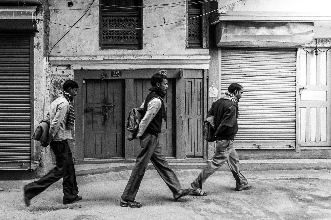 """""""Kathmandu's Beatles"""", Kathmandu Beats (2015)"""