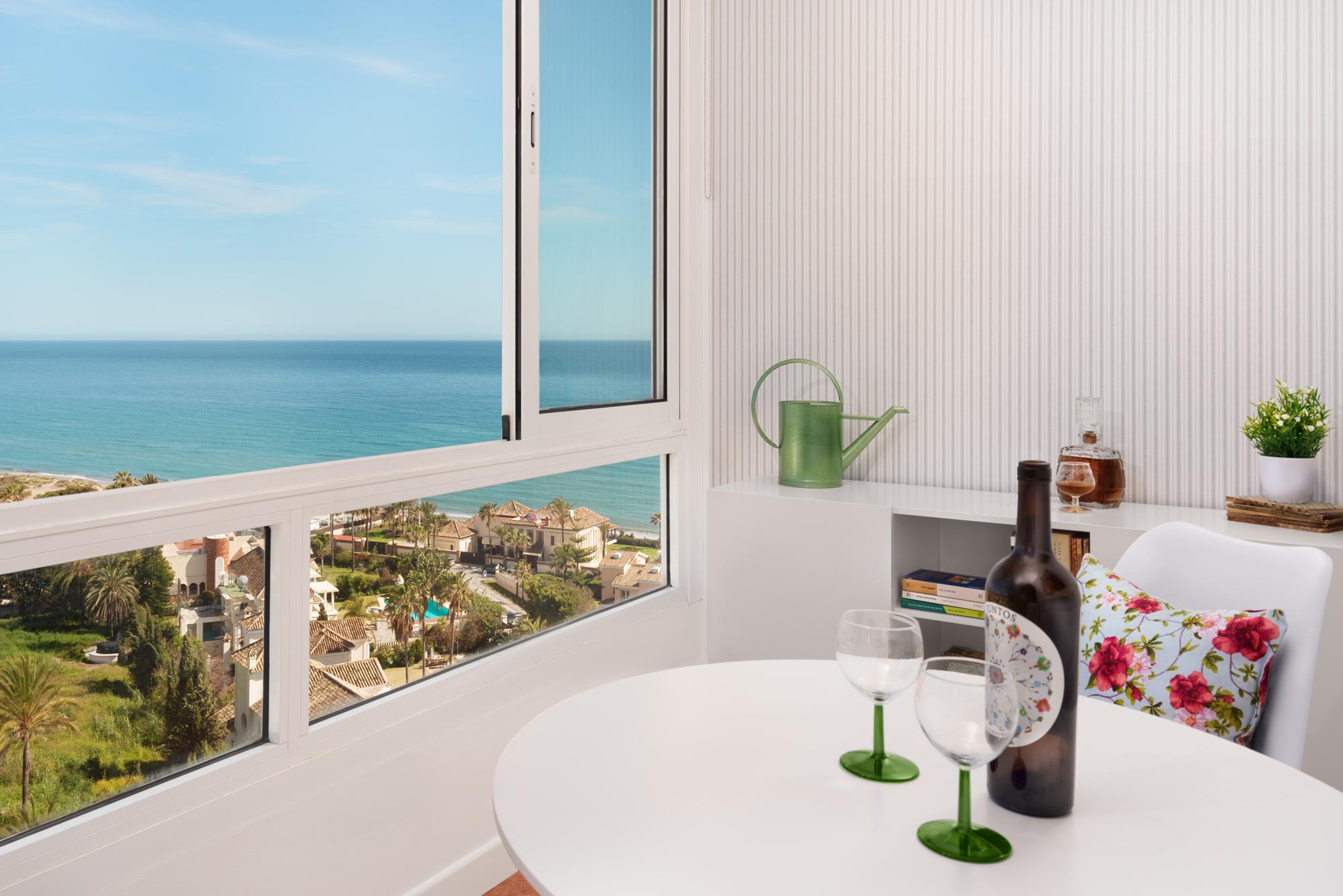 Fotógrafo para Hoteles y Real Estate en Marbella | Dani Vottero