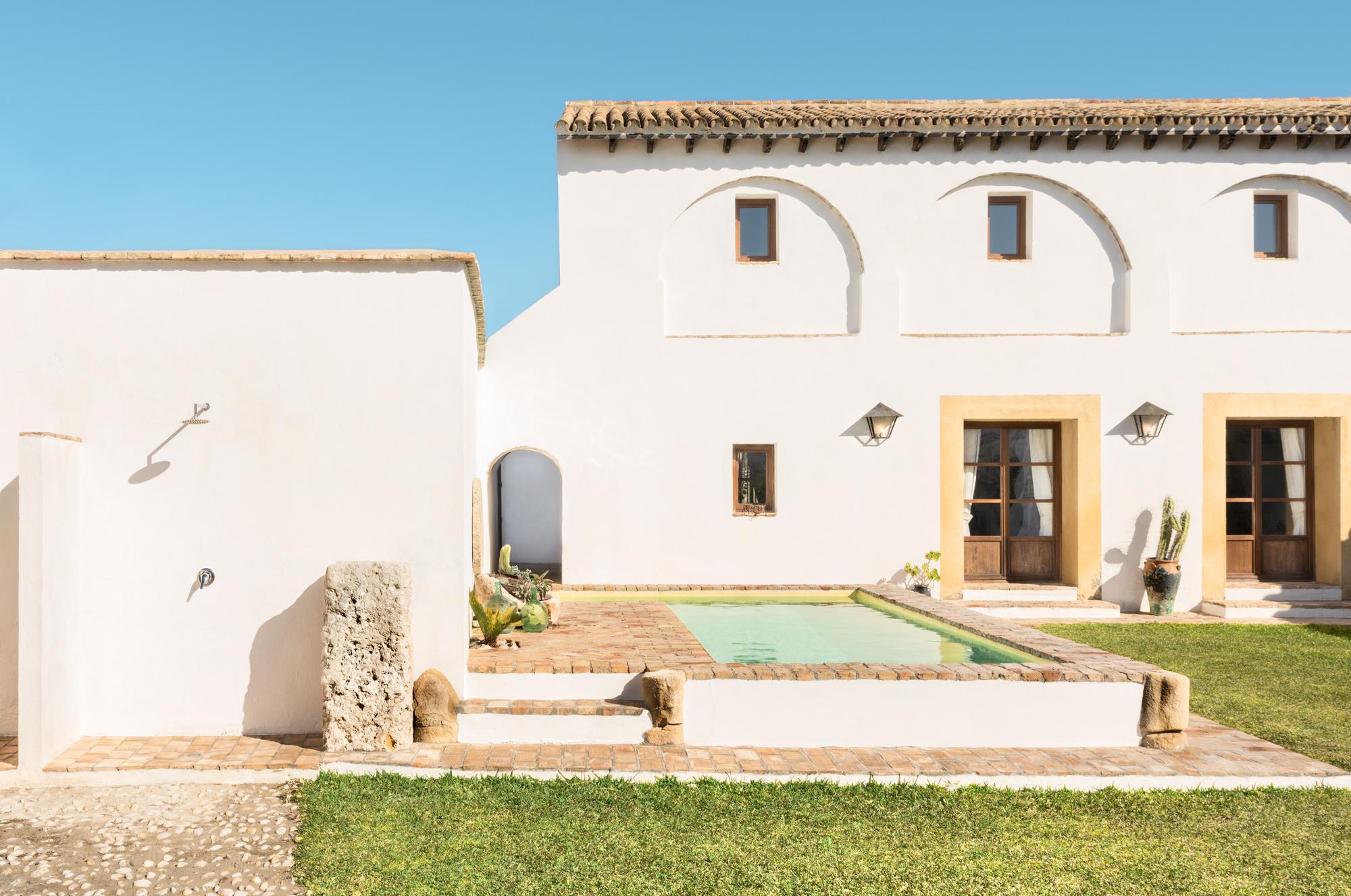 DAni Vottero, fotografía para holiday rental y hoteles en Marbella