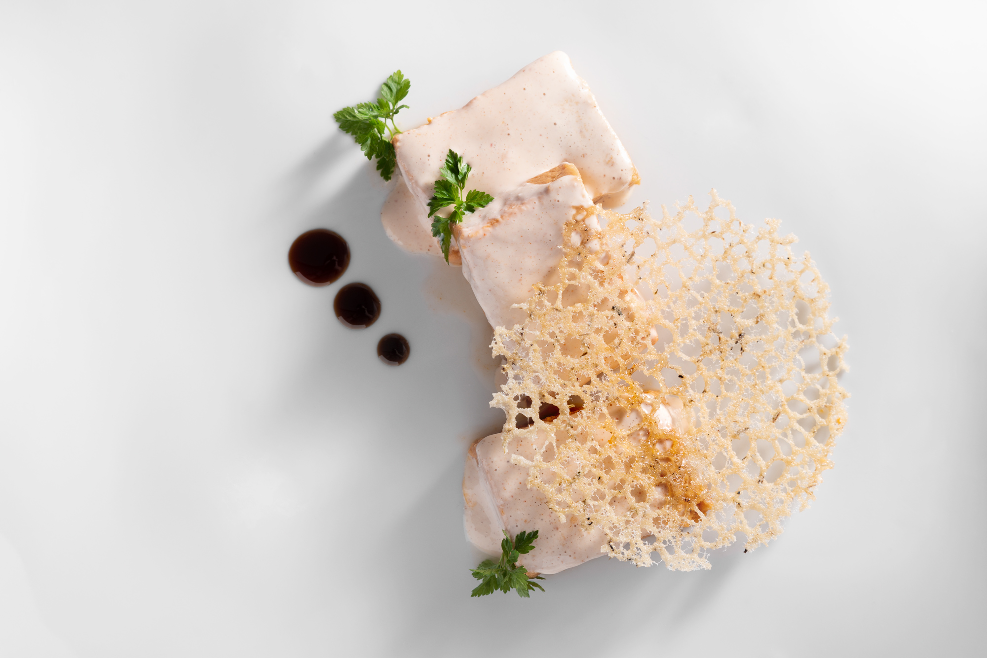 Como iluminar | Fotografía Gastronómica | Dani Vottero