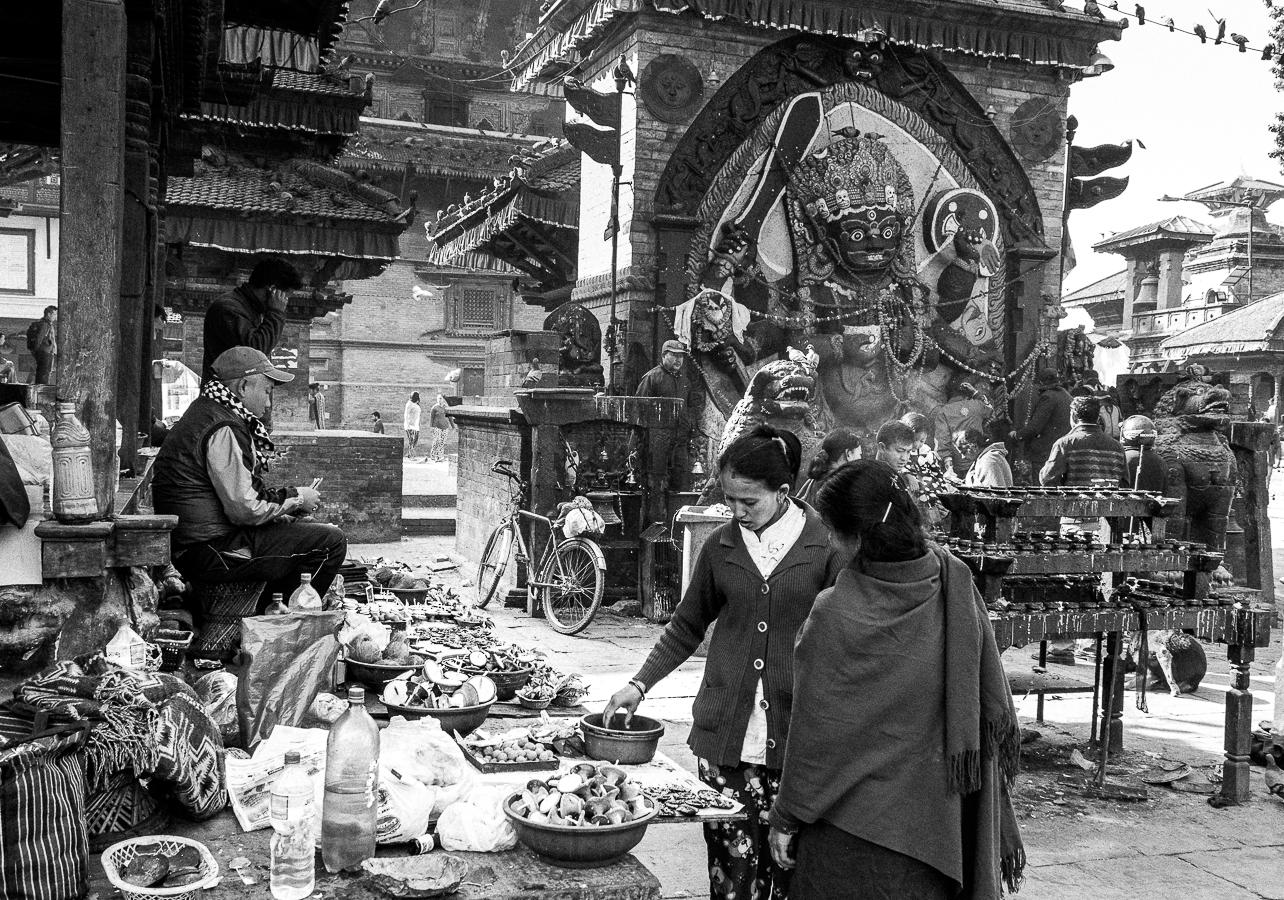 """""""Kaal Bhairav The Demon"""", Kathmandu Beats (2015)"""
